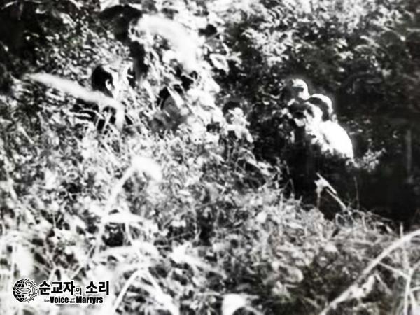 한국 순교자의 소리