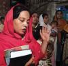예멘 기독교인 예배