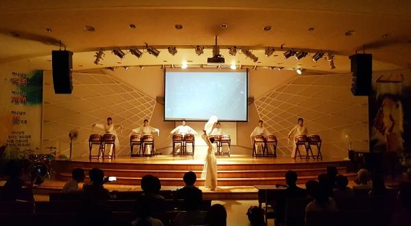 오페라캘리포니아소년소녀합창단(OCYC) 초청 제70주년 제헌절 기념 뮤지컬 공연