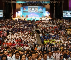 기독 실업인의 비전과 사명 재확인한 제45차 CBMC 한국대회