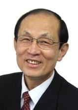 부산세계선교협의회 대표 박수웅 목사