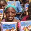 나이지리아의 어린이들