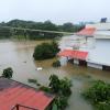 인도 대 홍수