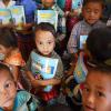 베트남의 어린이들