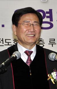 대한예수교장로회 개혁국제총회 경기노회 목사 임직 예식