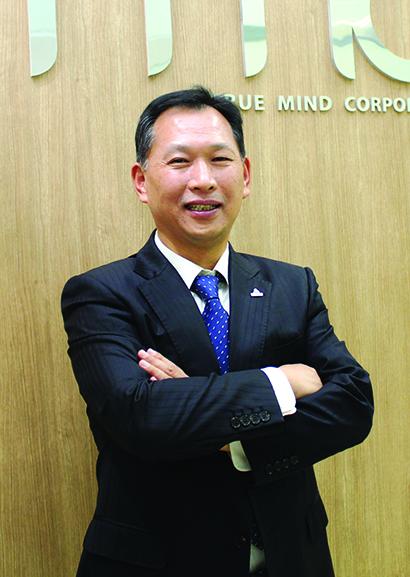 TMC 김선귀 대표