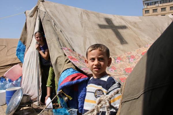 이라크 난민