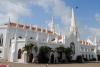 인도 첸나이 도마기념교회