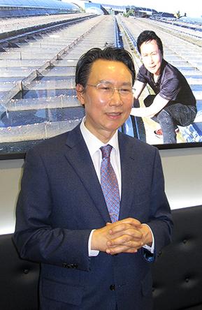 안용준 우렁추어탕 주식회사 부활 회장 안용준 목사