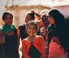 인도의 여성들