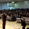 3.1운동 100년 '민족복음화를 위한 회개대성회'