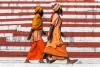 인도의 힌두교 승려