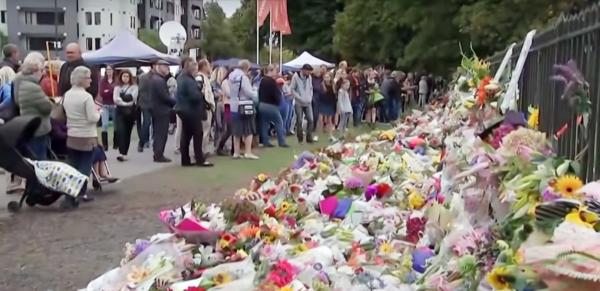 뉴질랜드 테러