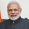 최근 재집권에 성공한 모디 인도 총리.