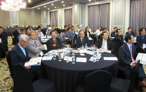 2019 선교통일한국 컨퍼런스