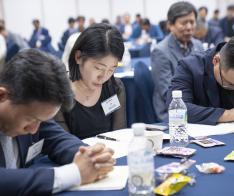 한국CBMC, 'CBMC 한국대회' 앞두고 헌신과 결의 다져