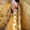 인도의 결혼 커플