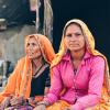 인도의 여성