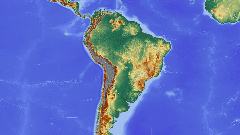 라틴아메리카