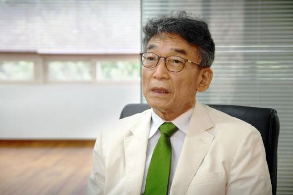 박병길 목사