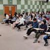 강서 새로미대학, 마중물교육